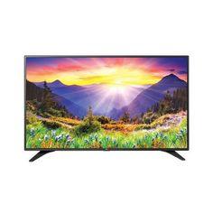 تلويزيون ال جی 55 اینچ مدل LH600V