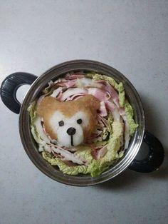Nabe-mono/nabe:  Japanese cuisine quite similar to stew.