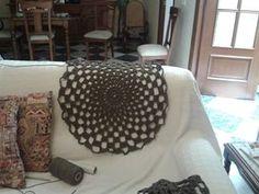 lovely people :) Hecho con amor y con nuestros materiales, por Carmen  #hechoamano #crochet #ganchillo #sacocharte #trapillo
