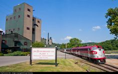RailPictures.Net Photo: RJC 1940 R.J. Corman Railroads EMD FP7 at Clermont, Kentucky by Doyle Massey
