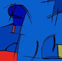 "Saatchi Art Artist Nicola Capone; Printmaking, ""composizione008"" #art"