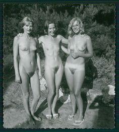 Vintage Amateurs 69