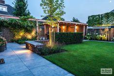 Garden Yard Ideas, Big Garden, Backyard Garden Design, Outdoor Rooms, Outdoor Gardens, Urban Balcony, Garden Edging, Dream House Exterior, Natural Garden