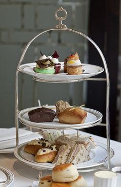 To celebrate Afternoon Tea Week we bring you the 5 best gluten free afternoon teas in London from Healthista Eats blogger Charlotte Dormon