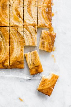 Caramelized Banana U
