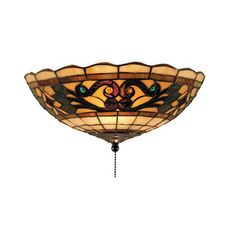 View the ELK Lighting 990-E Buckingham Two-Light Flushmount Ceiling Fixture / Fan Light Kit at Build.com.