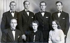 Skaarstad Web Site - MyHeritage