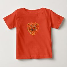 Cluster of Roses Baby T-Shirt - graduation gifts giftideas idea party celebration