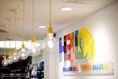ESPACE MODE - Fashion store on Behance