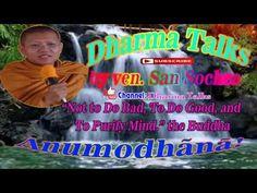 Khmer Dhamma | Buddhist Chanting | San Sochea