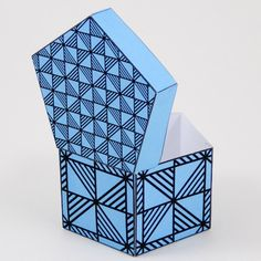 Pentagon Box Project a...