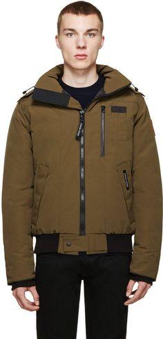 best canada goose jacket