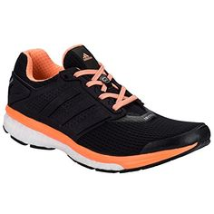 low priced cb7be a4f1f Adidas Womens Supernova Glide Running Shoes Black     Continue to the  product at the image link.