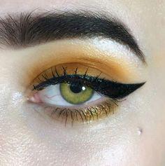 ♥ Makeup Inspo, Makeup Art, Makeup Tips, Beauty Makeup, Hair Beauty, Adult Face Painting, Woman Painting, Eyebrow Makeup, Skin Makeup