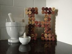 wine cork crafts | Wine cork crafts | Craft Projects