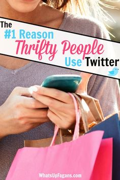 I had no idea that there were such things as a Twitter Party! What a fun and easy way to win money online! They're perfect for frugal and thrifty people like me!