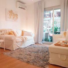 Antes y después: de piso anticuado a hogar elegante     http://qoo.ly/f8iyg    🔑 Eurofincas - (34) 93 476 49 69 | Roger de Lluria, 116 08037 – BCN  🔑 Eurofincas St. Cugat | (34) 93 675 08 04 c. Sant Antoni, 52