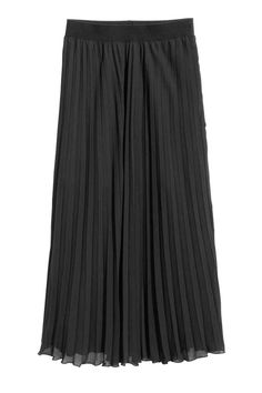 Pleated skirt | H&M