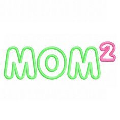 yes for the math mom digitizing dolls mom squared applique by