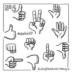 Bildergebnis für thumbs up sketchnote Doodle Drawings, Doodle Art, Easy Drawings, Visual Note Taking, Single Line Drawing, Sketches Of People, Sketch Notes, Stick Figures, Visual Communication