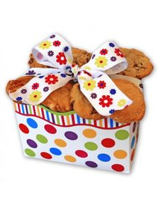 Love 'em - Huge cookie box just in time for the party or whatever the occasion might be !