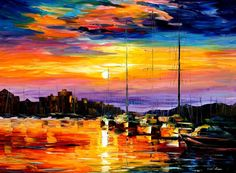 SICILY MESSINA - original oil painting by L.Afremov. Only today - $149 including shipping https://afremov.com/SICILY-MESSINA-PALETTE-KNIFE-Oil-Painting-On-Canvas-By-Leonid-Afremov-Size-40-x30.html?bid=1&partner=20921&utm_medium=/offer&utm_campaign=v-ADD-YOUR&utm_source=s-offer