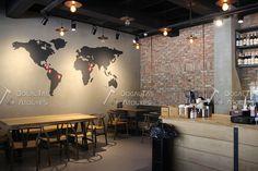 Tuğla Duvar Kaplama malzemeleri , Brick Wall !    Uygulamalarımız doğal tuğla kaplama malzemelerinden yapılmaktadır.