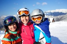 Five Tips to Making Family Skiing More Affordable | Macaroni Kid