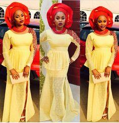 Top Rated - bellanaija wedding photos  - #1 Nigeria Style Blog -http://stylesonstyles.blogspot.com.ng/2015/11/top-rated-bellanaija-wedding-photos.html
