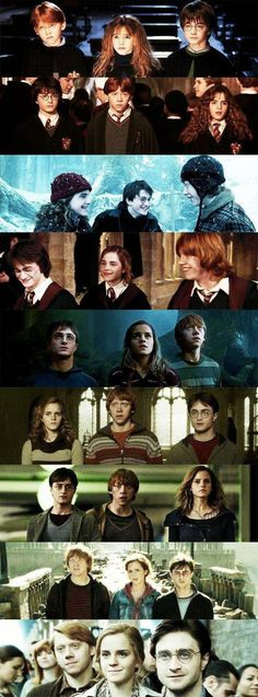 How Well Do You Really Know The Harry Potter Movies? - How Well Do You Really Know The Harry Potter Movies? Can you guess the Harry Potter movies by the GIF? You've got to be a complete Harry Potter fanatic! It's quite tricky. Harry Potter Tumblr, Mundo Harry Potter, Harry Potter Pictures, Harry Potter Quotes, Fans D'harry Potter, Theme Harry Potter, Harry Potter Cast, Harry Potter Universal, Harry Potter World