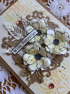 Handmade Items, Handmade Gifts, Greeting Cards Handmade, Junk Journal, Doilies, Ephemera, Marketing And Advertising, Cardmaking, Birthday Cards