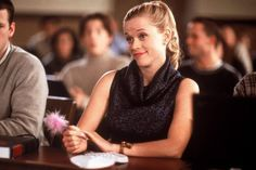 Harvard Law dropped the LSAT requirement (sorry, Elle Woods)
