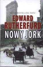 Nowy Jork / Edward Rutherfurd ; przeł. Elżbieta Smoleńska. - Warszawa : Czarna Owca, 2015. SOWA-WWW : Katalog księgozbioru WBP w Opolu