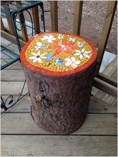 creative diy mosaic garden projects 00028 creative diy mosaic garden projects 00028 The post creative diy mosaic garden projects 00028 appeared first on Look. Mosaic Garden Art, Mosaic Pots, Mosaic Glass, Mosaic Tiles, Tiling, Mosaic Crafts, Mosaic Projects, Garden Projects, Diy Projects