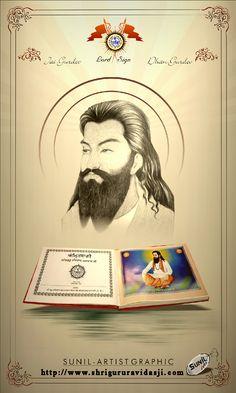 A brief introduction to shri guru ravidas ji's life