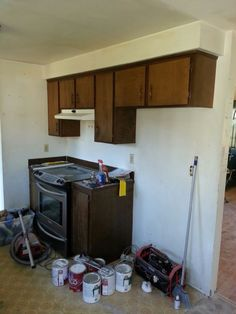Kitchen cabinet ideas please
