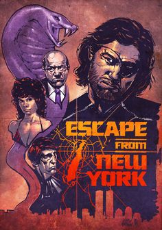 Escape from New York (1981) https://www.youtube.com/user/PopcornCinemaShow