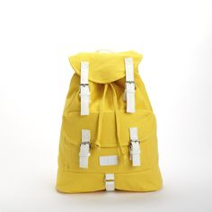 The Lido backpack from Bare Creations