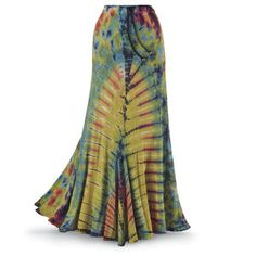 Dappled-Sunlight Maxi Skirt - Women's Clothing & Symbolic Jewelry – Sexy, Fantasy, Romantic Fashions