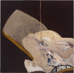 Brett Whiteley and the myth of the great male art genius