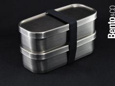 very minimal...  #bento #box #lunchbox #simple #minimal