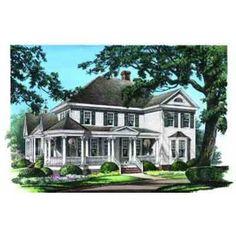 HousePlans.com 137-118