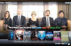 "M8""N"" Amlogic XBMC S802 Quad Core LIVE* TV Movies Android 4.4 Smart Box & Remote"