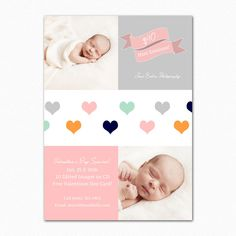 Mini Session Flyer Valentines Day Customizable Template DIY Printable Photography Branding