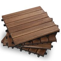 wood Tile Exterior Front Porches how to create a beautiful wood tile patio deck on a budget Outdoor Wood Tiles, Wood Deck Tiles, Hardwood Decking, Patio Tiles, Wood Patio, Concrete Patio, Backyard Patio, Backyard Ideas, Flats