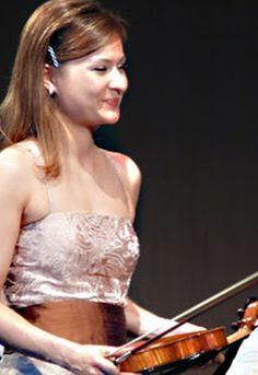 Arabella Steinbacher - Khachaturian Violin Concerto