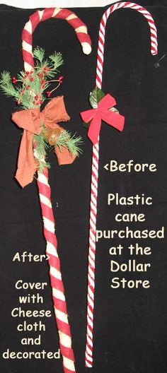 Lipstick and laundry primitive candy cane tutorial revisit lipstick and laundry primitive candy cane tutorial revisit craft ideas pinterest candy canes primitives and laundry publicscrutiny Choice Image
