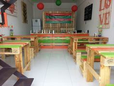 #PalletBar, #PalletTable, #RecycledPallet, #Store