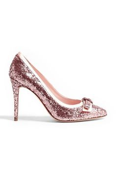 Shimmer and shine as the party season takes hold