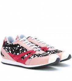 Balenciaga - Sneakers mit Print - mytheresa.com GmbH